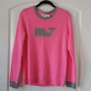 Vineyard vines sweater small New whit out tags